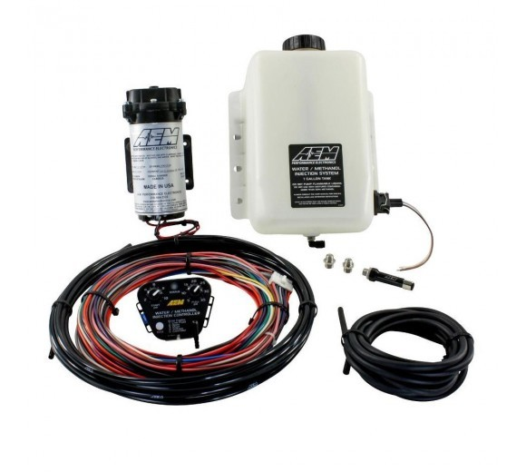 V2 1 Gallon Water/Methanol Injection Kit
