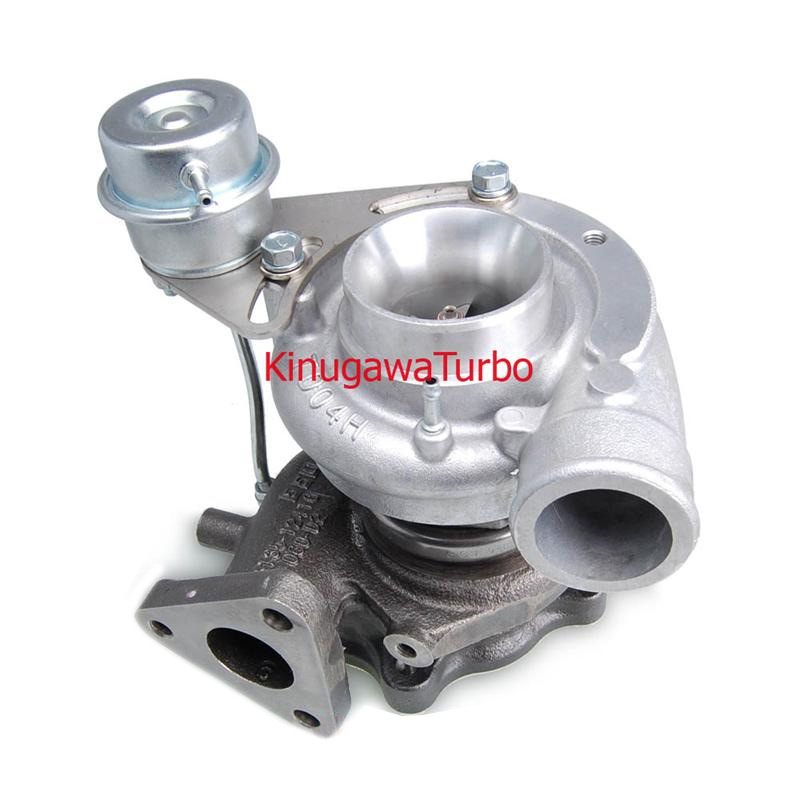 TF035HL-15T Turbo W/ Adjustable Actuator (Mitsubishi 3.2L TD)