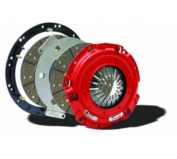 RST PNS Twin-Plate Clutch Kit (15+ Mustang GT)