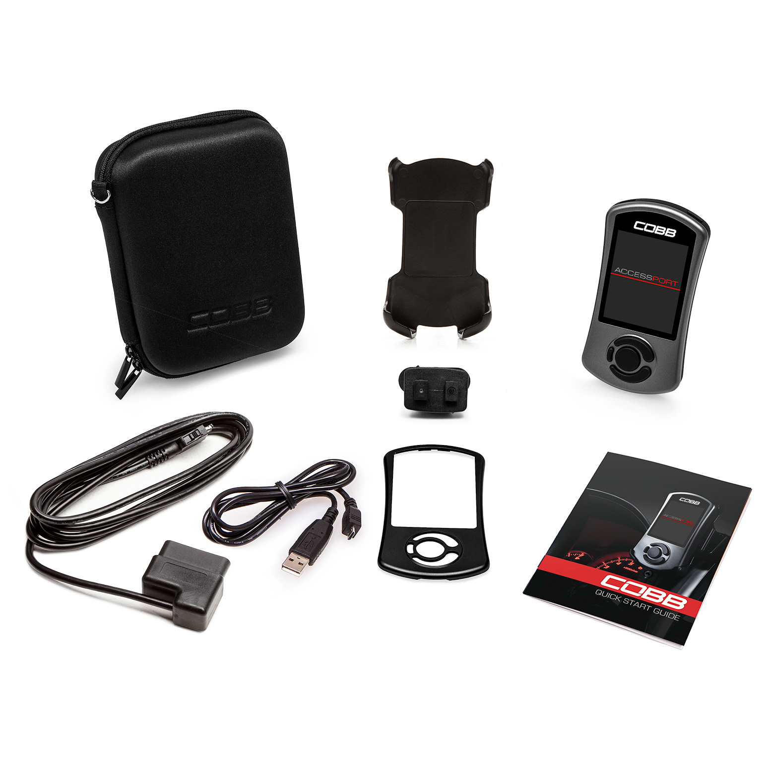 Accessport V3 (2013+ Ford Focus ST)