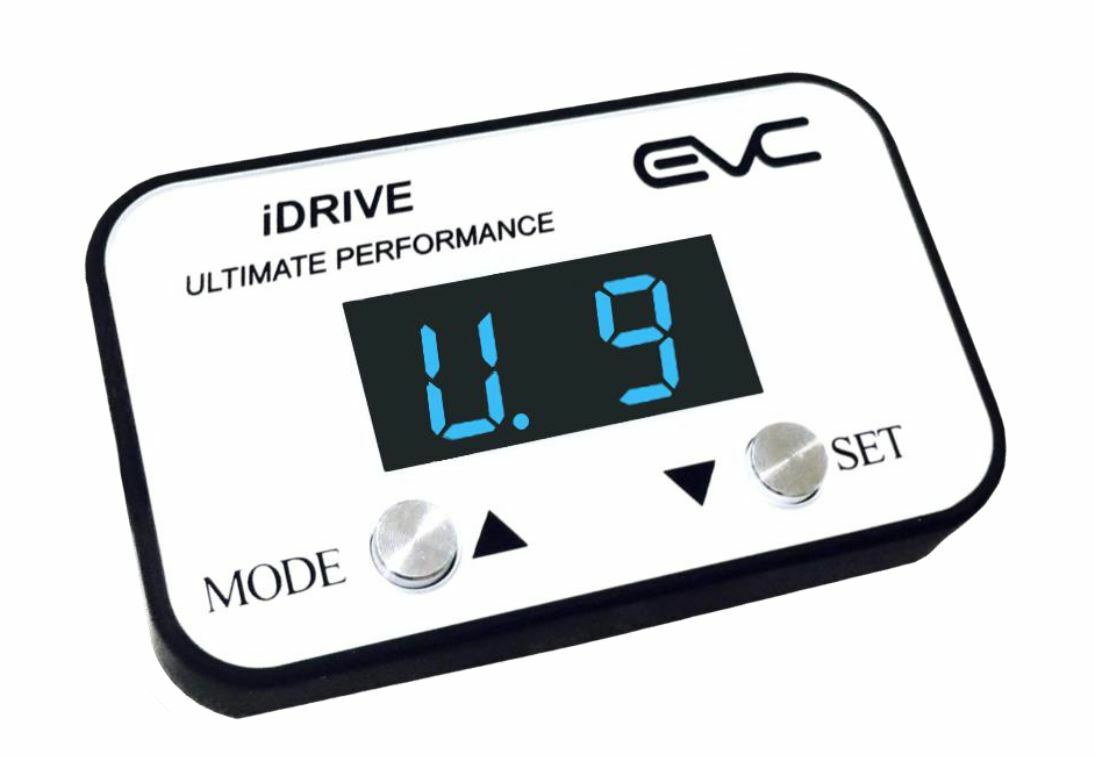 iDRIVE Throttle Controller (Honda)