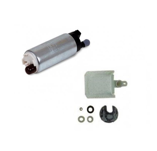 255L Fuel Pump & Installation Kit (EVO 7-9)