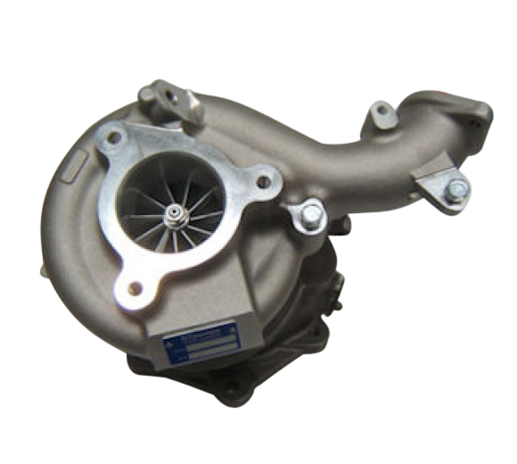GTP762 Turbocharger  (Evo 4-9)