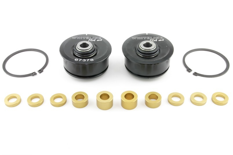 Front Control Arm - Lower Inner Rear Bushing (WRX/STi MY12-MY14)