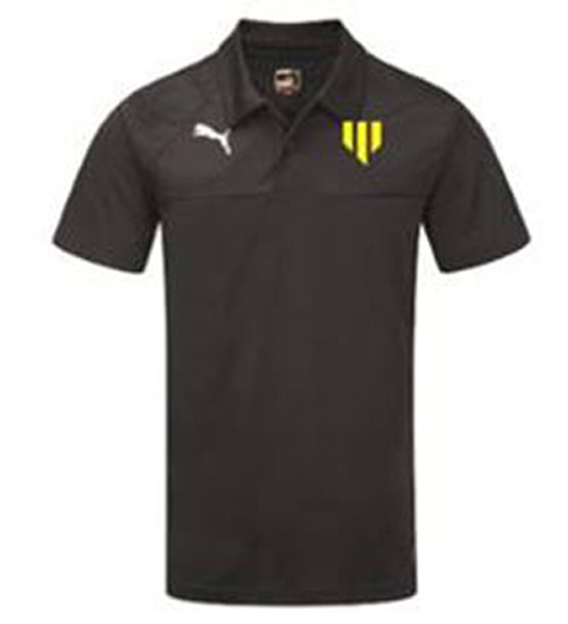 2016 Puma Whiteline Polo - X Large