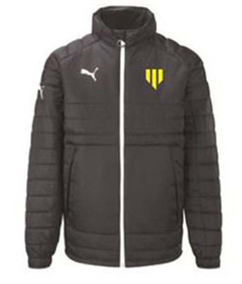 2016 Puma Whiteline Jacket - Medium