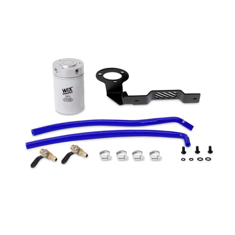 Coolant Filter Kit (Titan XD 2016+) - Blue