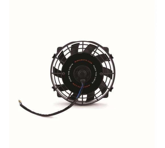 Slim Electric Fan 8""