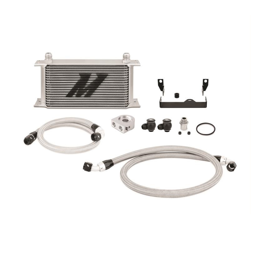 Oil Cooler Kit (WRX/STi 06-07)