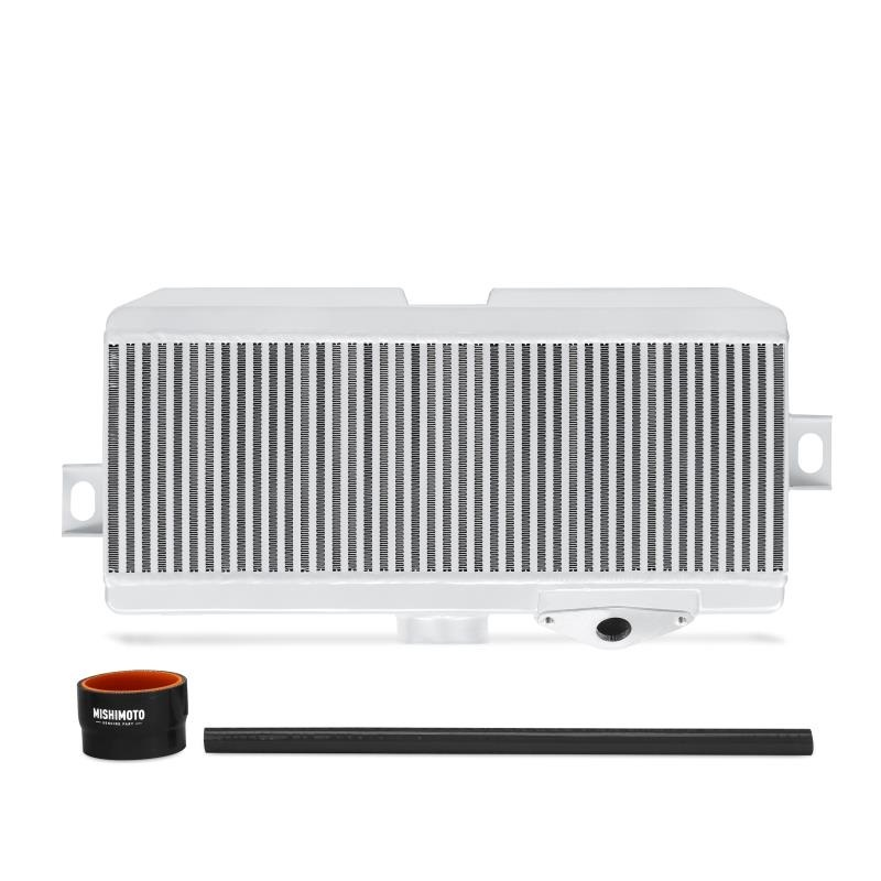 Performance Top-Mount Intercooler Kit (STi 08-15)