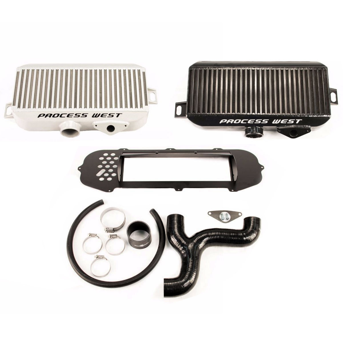 Top Mount Intercooler (WRX/STi 01-02)