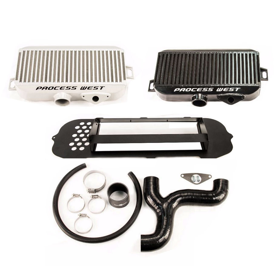 Top Mount Intercooler Kit (WRX 03-07/STi 06-07)