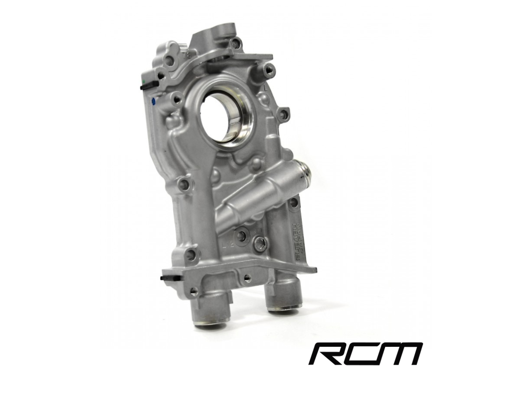 Engine Oil Systems Oil Pumps