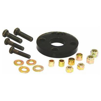 Front Steering - Coupling Bushing Kit (Capri/Cortina/Escort)