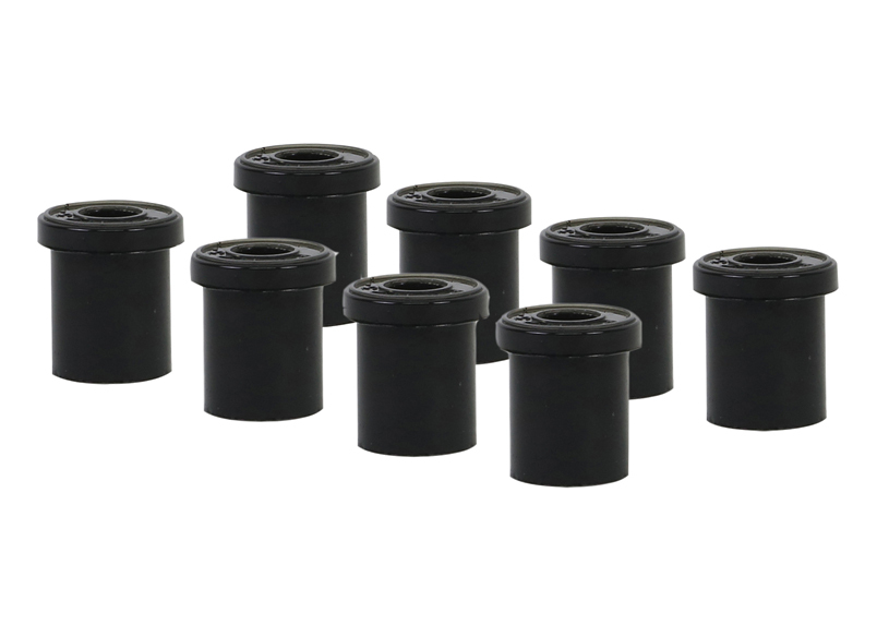 Spring - Eye Rear and Shackle Bushing (inc Holden FK-HG)