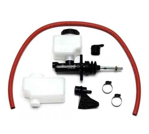 "5/8"" Compact Combination Master Cylinder Kit (1.2 Stroke)"