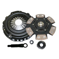 Stage 4 - 6 Puck Ceramic Clutch & Flywheel Kit (BRZ/86)