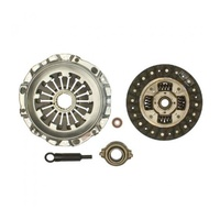 Stage 1 Heavy Duty Organic Disc Clutch Kit (WRX 01-05)