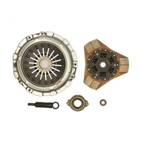Stage 2 HD Cermetallic Clutch Kit (STi 06-20/Liberty GT spec.B 07-09)