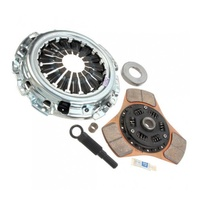 Stage 2 Cerametallic Disc Clutch Kit (WRX 06-14/Liberty GT 04-09)