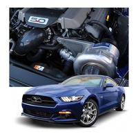 ProCharger Supercharger Intercooled - Stage 2 (Mustang GT 5.0L 2015+)