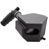 Cold Air Intake System (EVO X) - Gunmetal Gray
