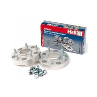 TRAK+ 15mm DRM Wheel Spacers (Evo 7-10)