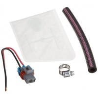 Walbro Universal Installation Kit for E85 Fuel Pump