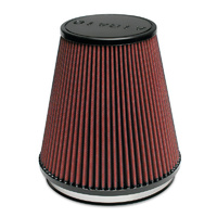 Replacement Air Filter - Dry/Red Media