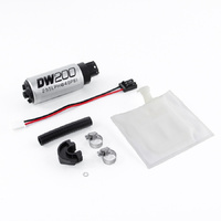DW200 In-Tank Fuel Pump (WRX/STi 94-07/Forester 97-07)