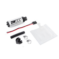 DW300 In-Tank Fuel Pump (WRX/STi 94-07/Forester 97-07)