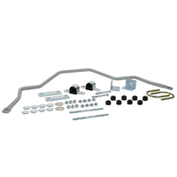 Rear Sway Bar - 18mm Heavy Duty (inc Falcon XK-XC)