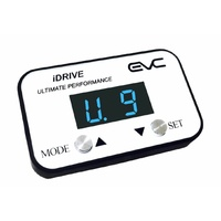 iDRIVE Throttle Controller (Audi)