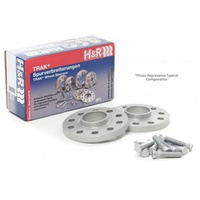 Wheel Spacers (5x100 PCD)