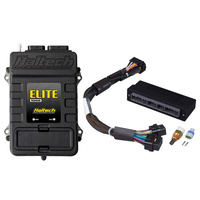 Elite 1000+ Plug 'n' Play Adaptor Harness Kit (97-98 WRX)