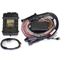 Elite 1500 (DBW) - 2.5m (8 ft) Premium Universal Wire-in Harness Kit