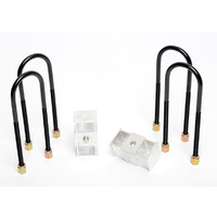 Rear Lowering Block Kit - 2.0 inch (inc Ford XR-XF)