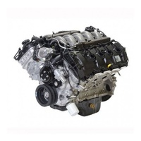435HP High Performance Crate Engine (Mustang GT 15+)