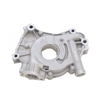 Billet Steel Gerotor Oil Pump (Mustang GT 2015+)