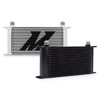 19-Row Oil Cooler