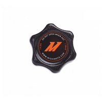Radiator Cap 1.3Bar Carbon Fiber (Small)
