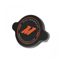 High-Pressure 1.3 Bar Radiator Cap - Large
