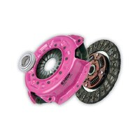 Heavy Duty Clutch Kit Including Single Mass Flywheel (3 MPS)