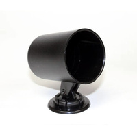 52mm Plastic Mounting Cup - Black