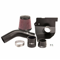 Cold Air Intake w/K&N Filter (WRX/STi 08-14)