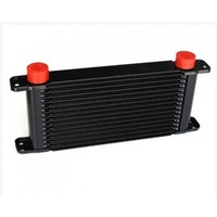 Engine Oil Cooler - Plate & Fin