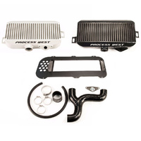 Top Mount Intercooler Kit - suits Stock Bonnet Scoop (Forester XT 03-07)