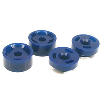 Differential Mount Bush Kit - Rear, Comfort, Voided (Triumph/TVR)