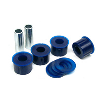 Trailing Arm Lower-Rear Bush Kit - Rear (Spider 67-77)