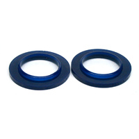 Spring Insulator Bush Kit 12mm - Rear (Triumph)